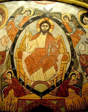 malarstwo koptyjskie