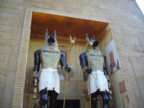 sztuka staro%C5%BCytnego egiptu Sztuka starożytnego Egiptu