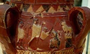 Starożytna sztuka hetycka